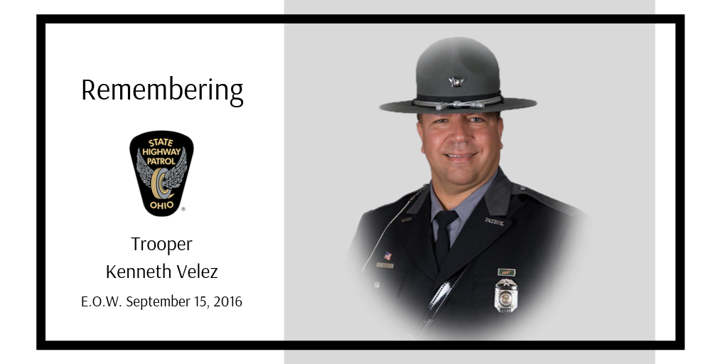 Trooper Kenneth Velez