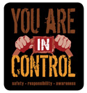 You Are In Control Program