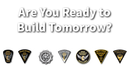 Enter OSHP Recruitment